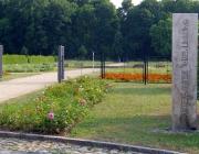 Abteigarten Quedlinburg