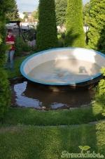 Pool Chaos