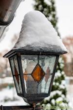 Terrassenlampe