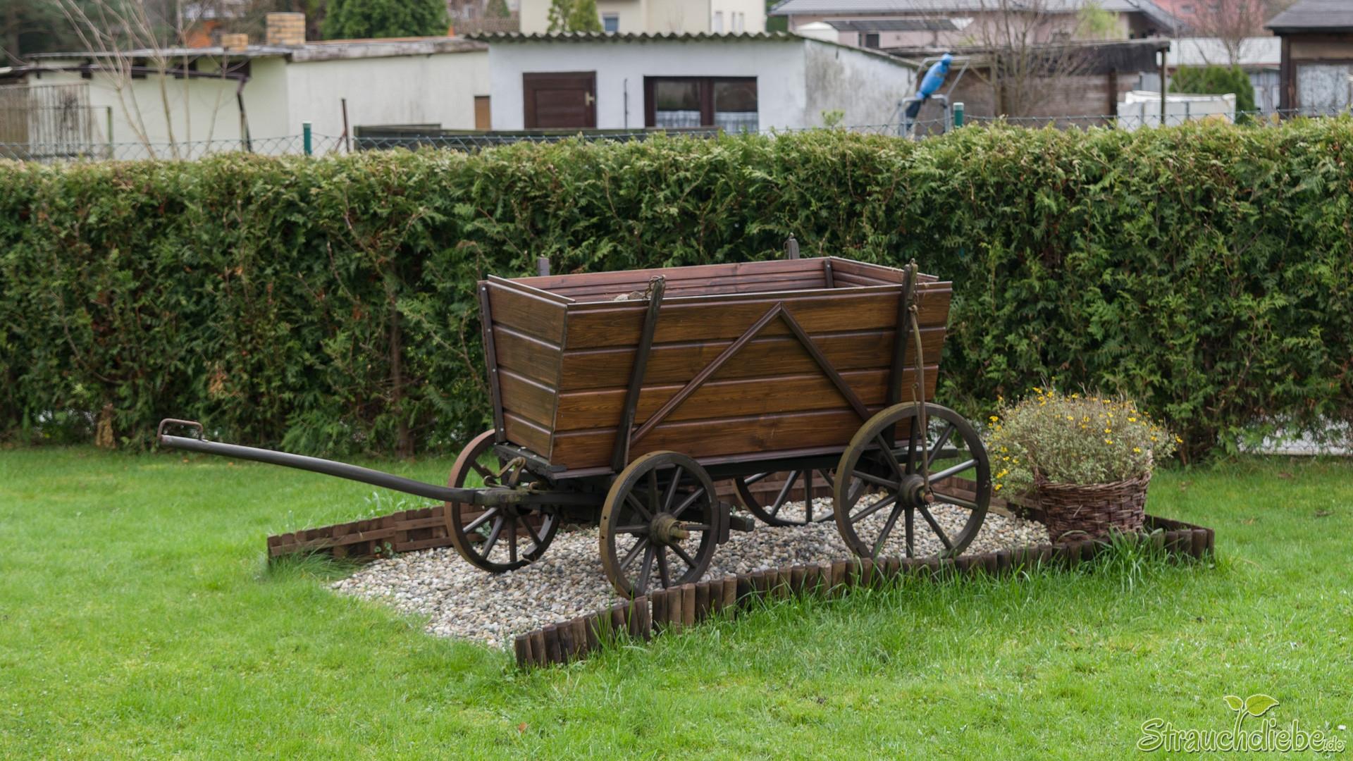 Fuhrwagen