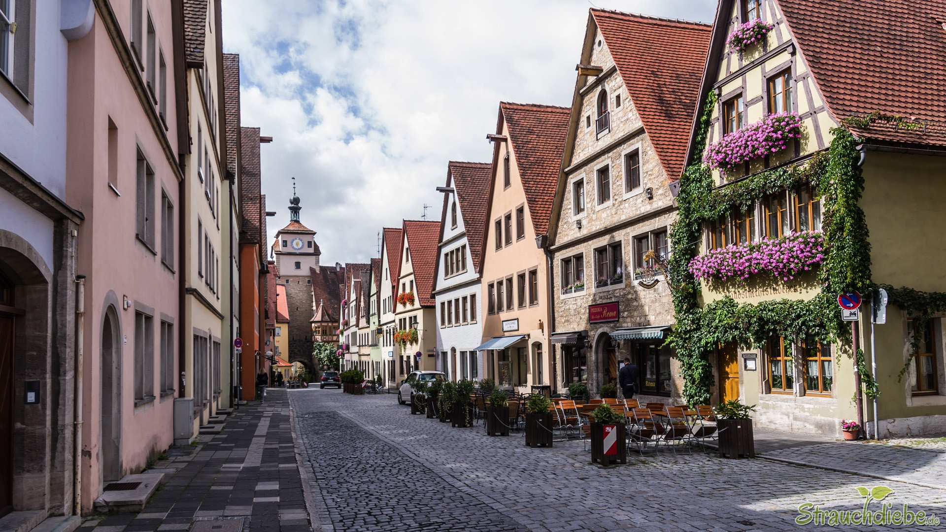 Rothenburg o.d.T.
